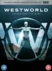 Westworld: Season One - The Maze - DVD