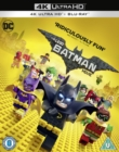 The LEGO Batman Movie - Blu-ray