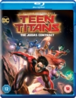 Teen Titans: The Judas Contract - Blu-ray