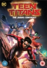 Teen Titans: The Judas Contract - DVD
