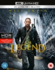 I Am Legend - Blu-ray