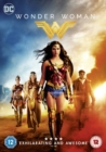 Wonder Woman - DVD