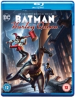 Batman and Harley Quinn - Blu-ray