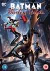 Batman and Harley Quinn - DVD