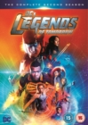 DC's Legends of Tomorrow: The Complete Second Season - DVD