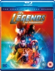 DC's Legends of Tomorrow: The Complete Second Season - Blu-ray