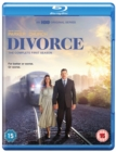 Divorce: The Complete First Season - Blu-ray