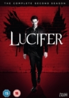 Lucifer: The Complete Second Season - DVD