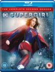 Supergirl: The Complete Second Season - Blu-ray
