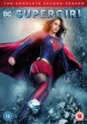Supergirl: The Complete Second Season - DVD