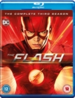 The Flash: The Complete Third Season - Blu-ray