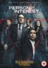 Person of Interest: The Complete Fifth and Final Season - DVD