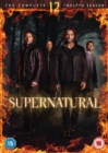 Supernatural: The Complete Twelfth Season - DVD