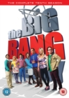The Big Bang Theory: The Complete Tenth Season - DVD