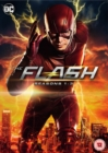The Flash: Seasons 1-3 - DVD