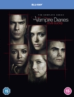 The Vampire Diaries: The Complete Series - Blu-ray