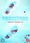 Fortitude: Complete Seasons 1 & 2 - DVD