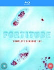 Fortitude: Complete Seasons 1 & 2 - Blu-ray