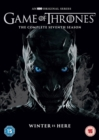 Game of Thrones: The Complete Seventh Season - DVD