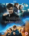 Wizarding World 9-film Collection - Blu-ray