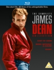The Complete James Dean Collection - Blu-ray