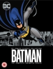 Batman: The Complete Animated Series - DVD