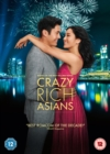 Crazy Rich Asians - DVD