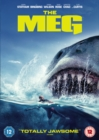 The Meg - DVD