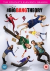 The Big Bang Theory: The Complete Eleventh Season - DVD