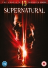 Supernatural: The Complete Thirteenth Season - DVD