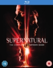 Supernatural: The Complete Thirteenth Season - Blu-ray