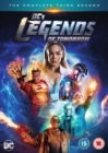 DC's Legends of Tomorrow: The Complete Third Season - DVD