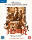 The Deuce: The Complete First Season - Blu-ray