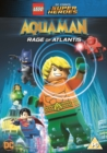 LEGO Aquaman - Rage of Atlantis - DVD