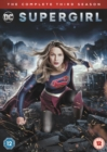 Supergirl: The Complete Third Season - DVD