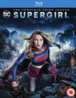 Supergirl: The Complete Third Season - Blu-ray