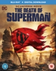 The Death of Superman - Blu-ray