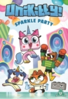Unikitty!: Sparkle Party - DVD