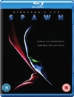 Spawn: The Director's Cut - Blu-ray