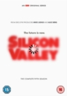 Silicon Valley: The Complete Fifth Season - DVD