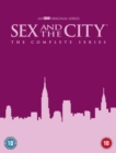 Sex and the City: The Complete Series - DVD