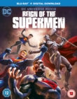 Reign of the Supermen - Blu-ray