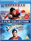 Superman: The Movie - Extended Cut - Blu-ray