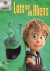 Luis and the Aliens - DVD