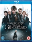 Fantastic Beasts: The Crimes of Grindelwald - Blu-ray
