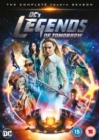 DC's Legends of Tomorrow: The Complete Fourth Season - DVD