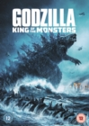 Godzilla - King of the Monsters - DVD