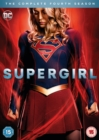 Supergirl: The Complete Fourth Season - DVD
