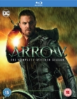 Arrow: The Complete Seventh Season - Blu-ray