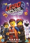 The LEGO Movie 2 - DVD